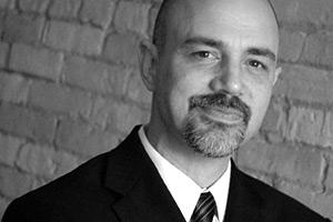 Attorney Brian Kinstler